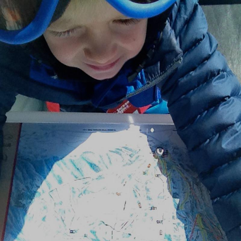 Whit-Ski-Map