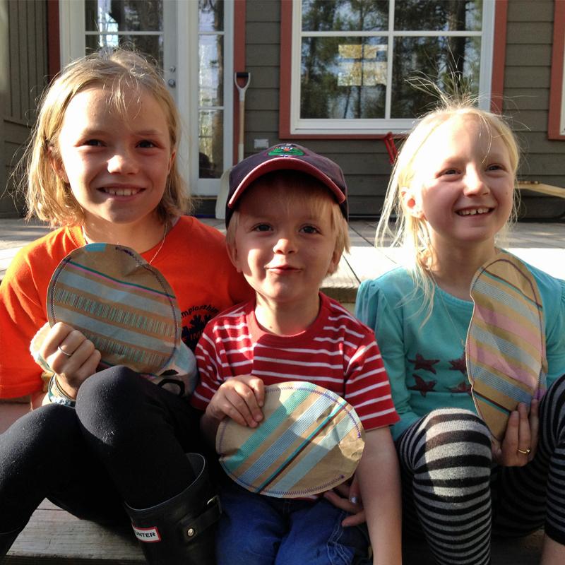Easter-Kids